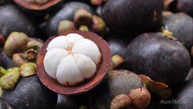 Photo of Что это за фрукт — мангостин?
