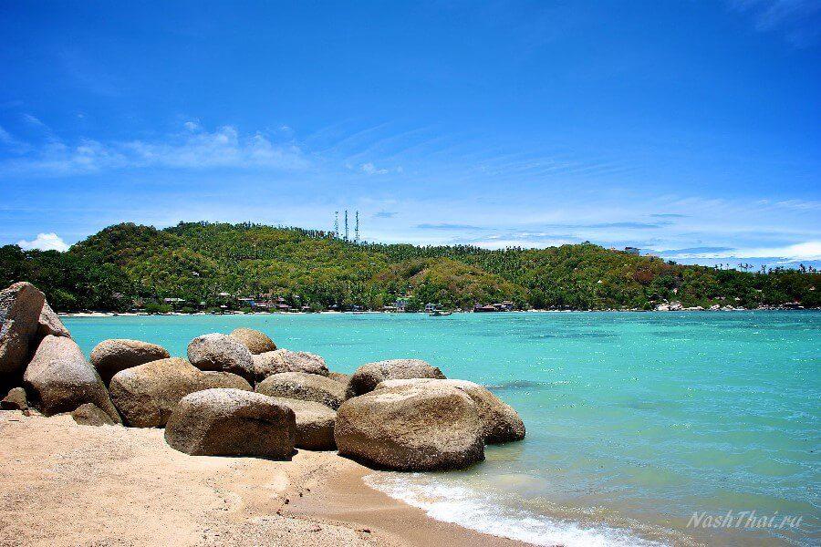 Ко-Тао остров
