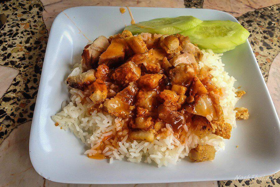 Блюдо тайцев