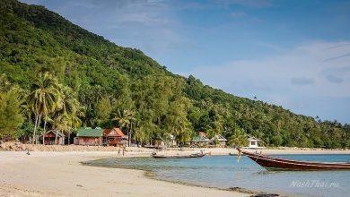 Photo of Как пройти курс медитации на острове Ко Панган в Таиланде