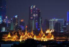 Photo of Королевский дворец Бангкока в Таиланде