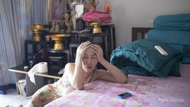 Photo of Один день из жизни транссексуалов Таиланда