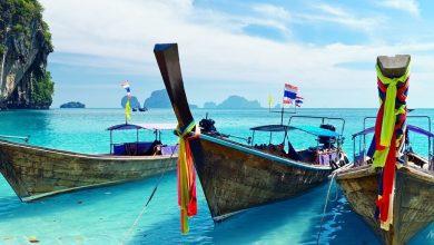 Photo of Поездка в Таиланд: первый раз на отдых в Тай
