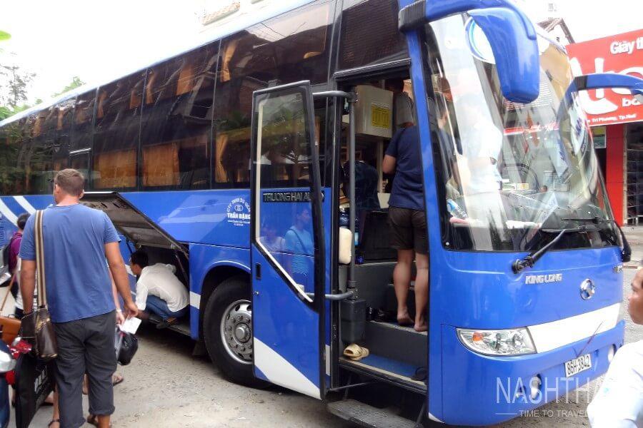 автобус-слиппер